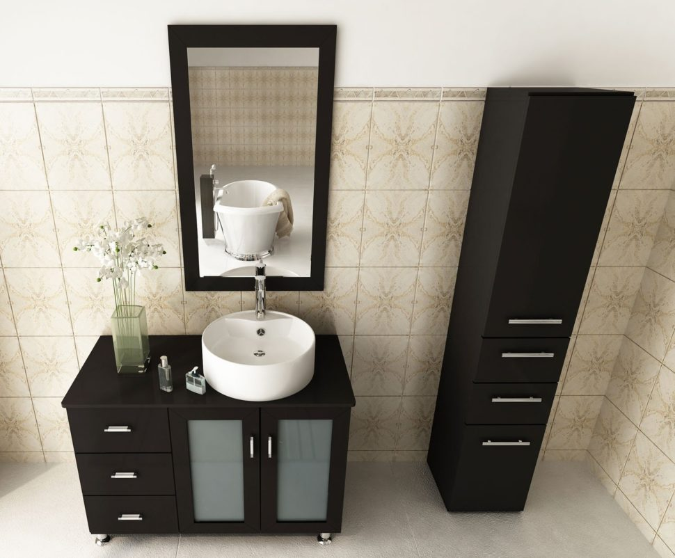 Gorgeous Modern Bathroom Supplies Bathrooms Cabinets Cheap Bathroom Vanity Cabinets Plus Unique
