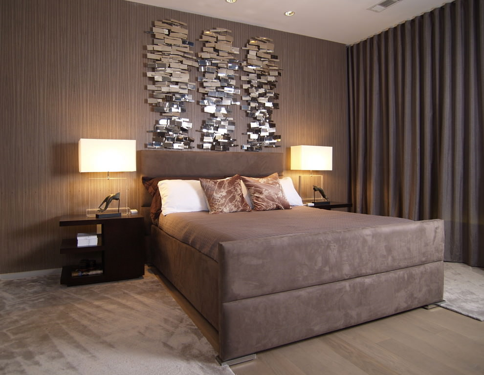 Gorgeous Modern Bedroom Wall Designs 25 Wall Decor Bedroom Designs Decorating Ideas Design Trends
