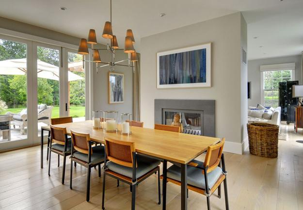 Gorgeous Modern Dining Room Wall Decor 10 Great Tips And 25 Modern Dining Room Decorating Ideas