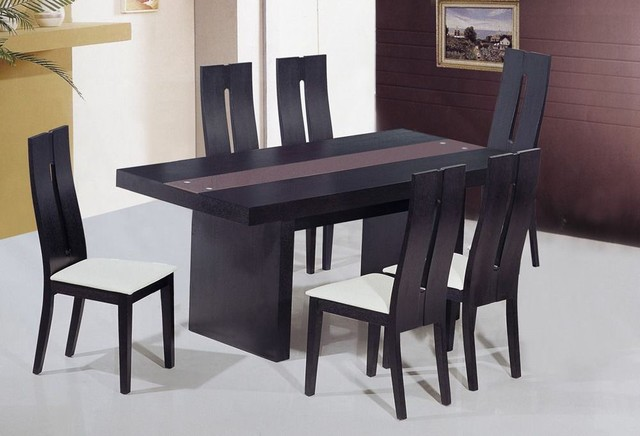 Gorgeous Modern Dining Table Set Kitchen Best Dining Table For Small New El Home With Modern Chairs