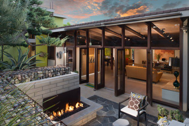 Gorgeous Modern Patio Design 15 Stunning Mid Century Modern Patio Designs To Make Your Backyard