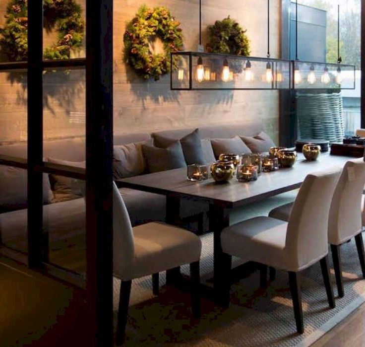 Amazing of Modern Small Dining Room Living Room Small Dining Room ...