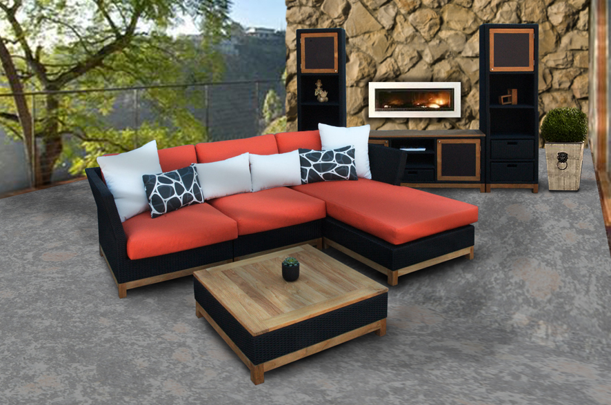Gorgeous Modern Wood Patio Furniture Beautiful Garden Modern Wood Furniture Wilson Rose Garden