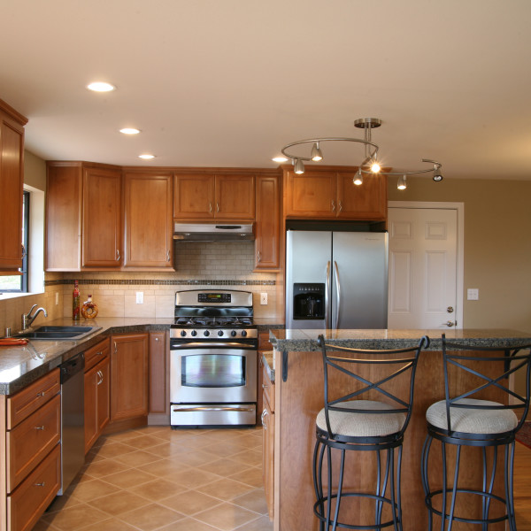 Gorgeous New Kitchen Remodel Add Value To Your Home With Upscale Kitchen Remodeling