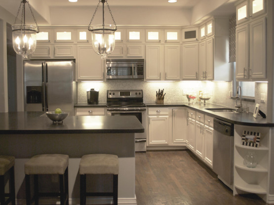 Gorgeous New Kitchen Remodel Northern Valley Construction Kitchen Remodeling Fargo Nd