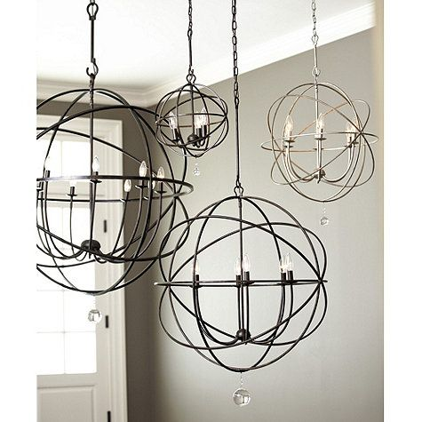 Gorgeous Orb Light Chandelier Stunning Orb Light Chandelier 17 Best Ideas About Orb Chandelier