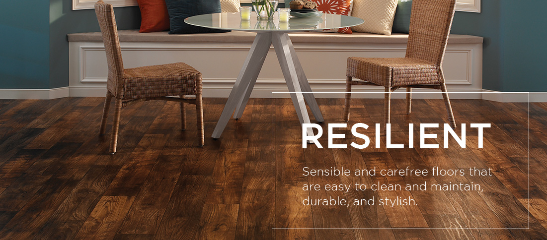 Gorgeous Vinyl Flooring Products Resilient Vinyl Flooring Sensible Carefree Floor Mannington