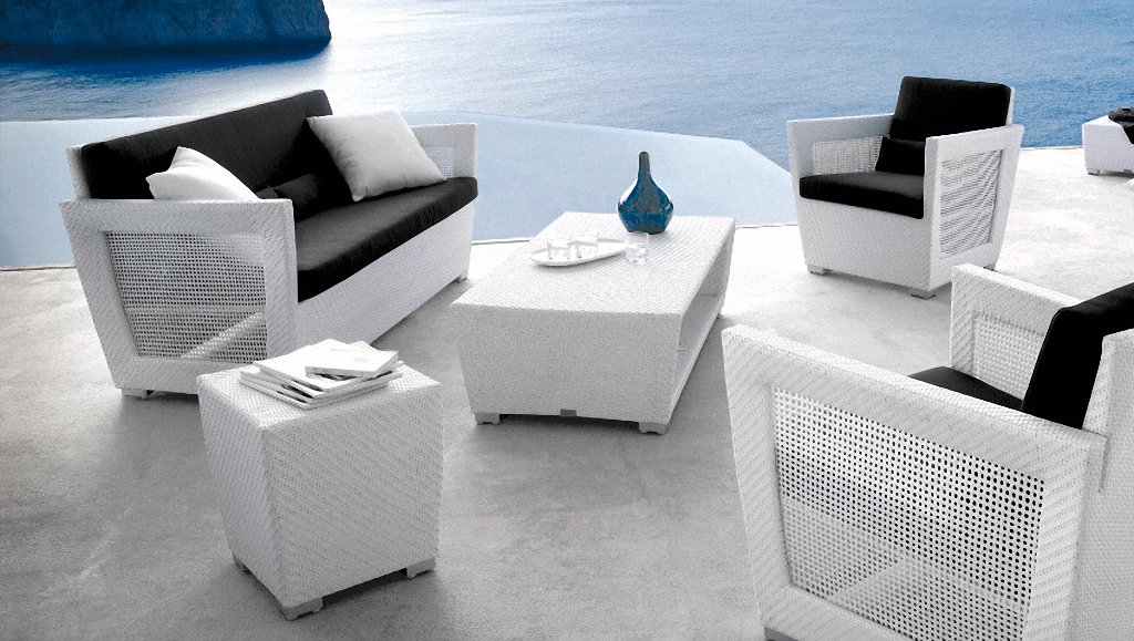 Gorgeous White Modern Patio Furniture Luxury White Wicker Outdoor Furniture Relax With White Wicker