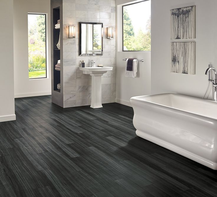 Great Black Vinyl Flooring Bathroom Fabulous Vinyl Flooring Bathroom Bathroom Vinyl Flooring