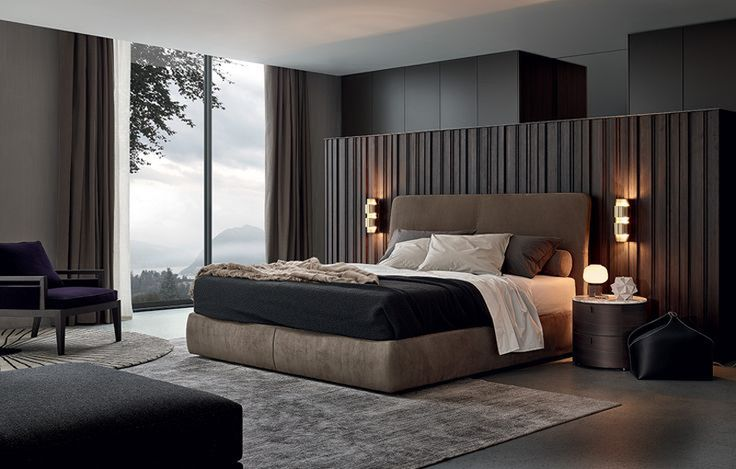 Great Contemporary Bedroom Decor Agreeable Contemporary Bedroom Decor On Home Decor Interior Design