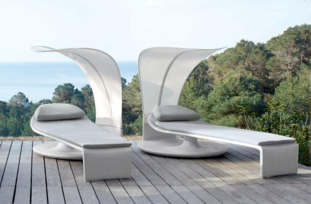 Great Contemporary Patio Furniture Gorgeous Contemporary Outdoor Lounge Chairs Alluring Modern