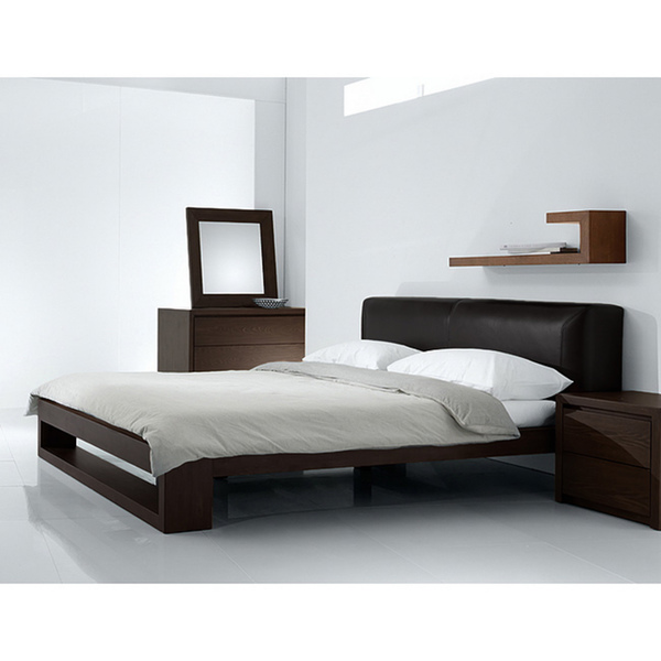 Great Contemporary Platform Bed Sets Bedroom Contemporary Platform Bedroom Sets On Bedroom Inside
