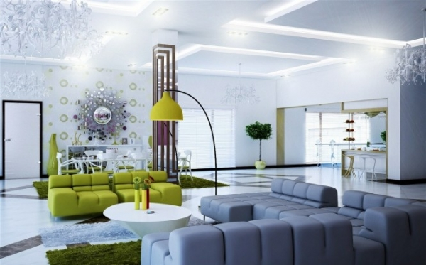 Great Contemporary Style Living Room Apply Contemporary Style In The Living Room Adorable Home