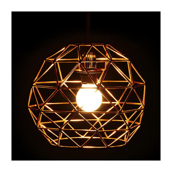 Great Copper Ceiling Light Cage Copper Ceiling Light Habitat