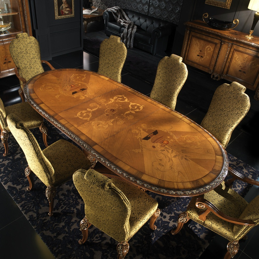 Great High End Dining Room Sets High End Dining Room Tables 7996