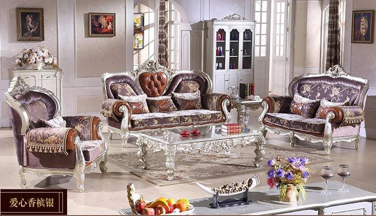 Great High End Living Room Furniture 2018 2015 High End European Style Living Room Sofa Combination