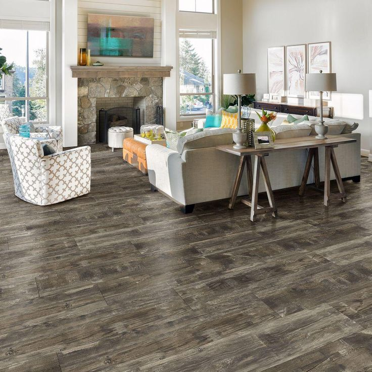 Great Home Depot Vinyl Plank Flooring 9 Best Floors Images On Pinterest Homes Basement Renovations