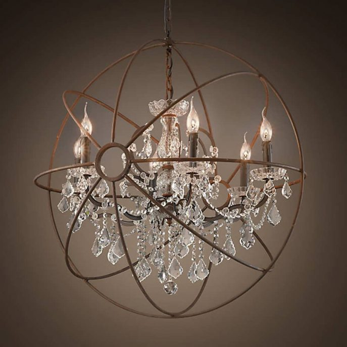 Great Large Ceiling Chandeliers Chandelier Large Chandeliers Round Sphere Chandelier Ceiling