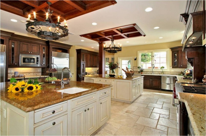 Great Large Kitchen Designs Large Kitchen Designs Awesome Large Kitchen Layouts Home Design
