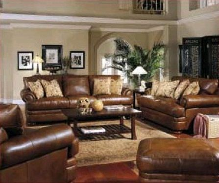 Great Leather Living Room Living Room Outstanding Leather Living Room Sets Furniture