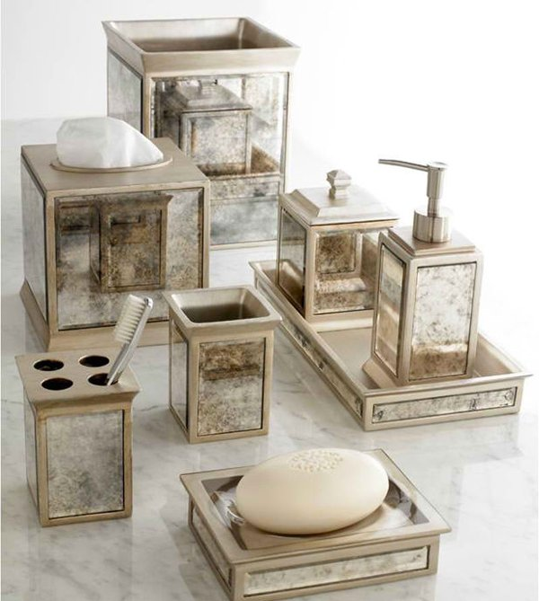 Great Luxury Bathroom Accessories India 15 Luxury Bathroom Accessories Set Home Design Lover