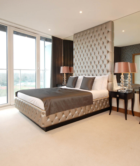 Great Luxury Designer Beds Luxurious Designer High Bed Or Headboard Juliettes Interiors