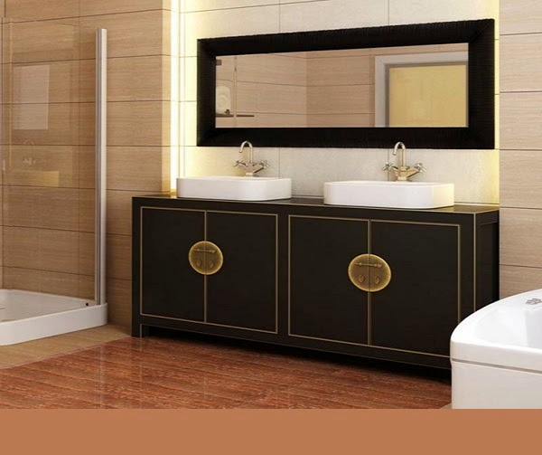 Great Luxury Double Sink Vanity This Is 10 Ideas Of Double Sink Vanity Cabinets In Bathroom