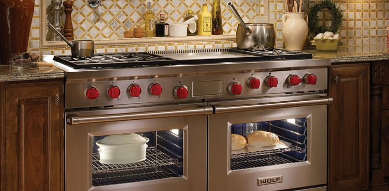 Great Luxury Kitchen Stoves 10 Luxury Kitchen Appliances That Are Worth Your Money Page 2 Of 2