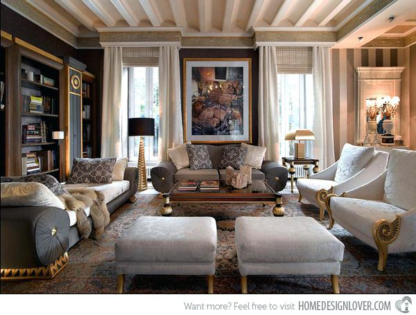 Great Luxury Living Spaces Amazing Images Luxury Living Rooms Pictures