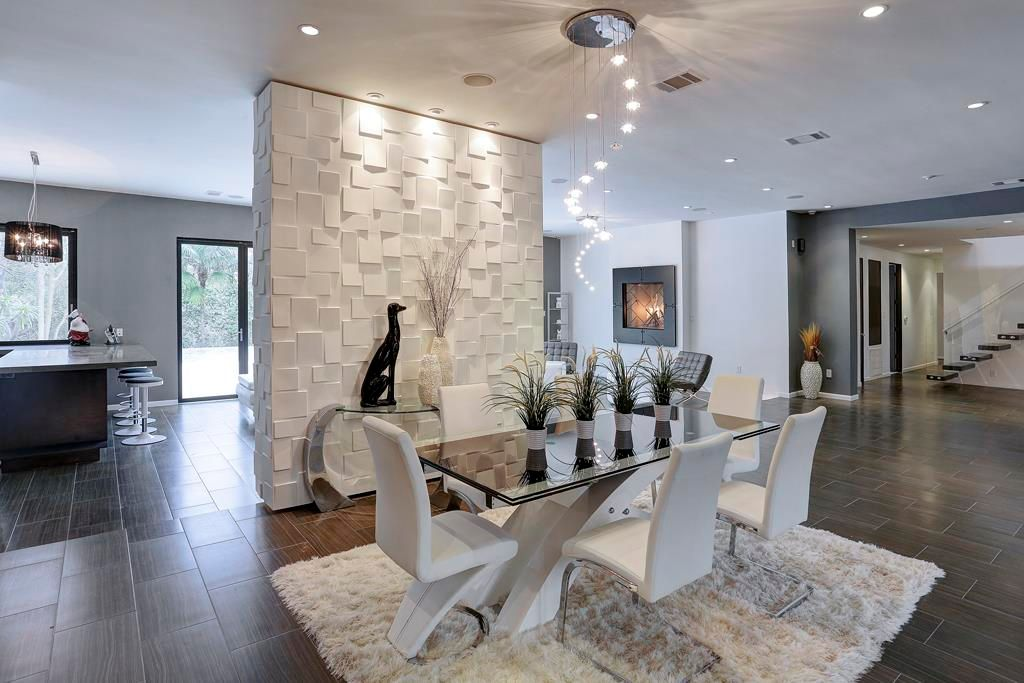 Great Luxury Modern Dining Room Luxury Dining Room Design Ideas Pictures Zillow Digs Zillow