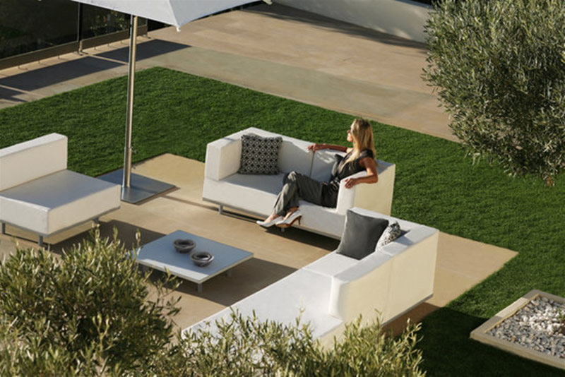 Great Luxury Outdoor Sofa Luxury Outdoor Modular Sofa For Outdoor Furniture Design Ideas