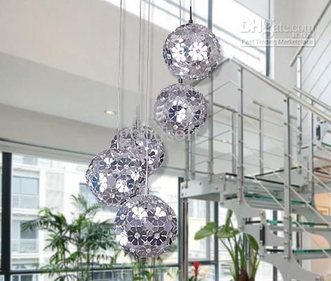 Great Modern Ball Chandelier Amazing Ball Chandelier Lights Modern Flowers Chandelier Lightings