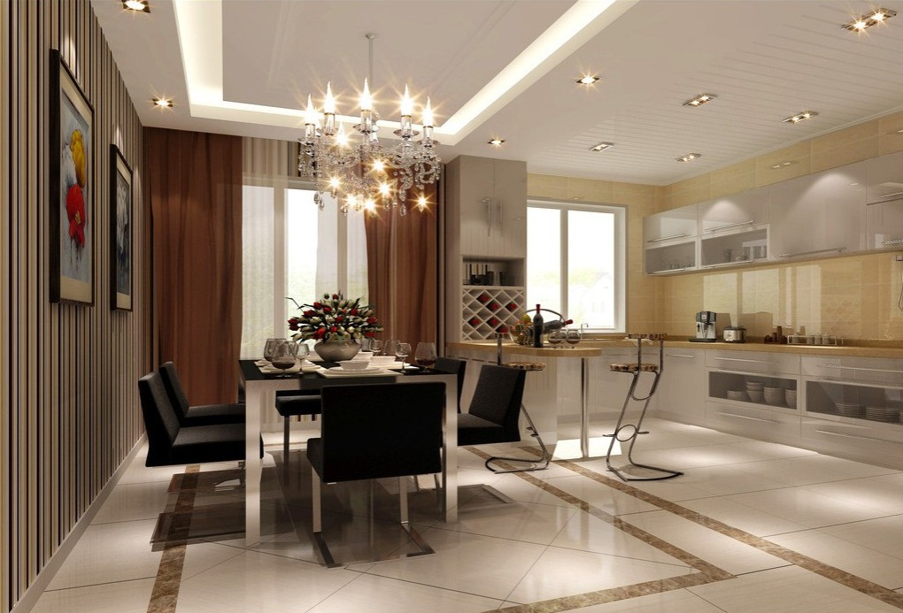 Great Modern Ceiling Lighting Ideas Modern Ceiling Lights For Dining Room Endearing Inspiration