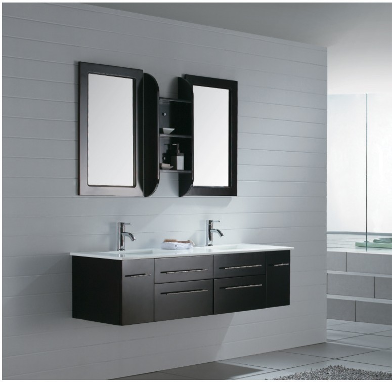 Great Modern Contemporary Bathroom Vanities Modern Bathroom Vanities Pleasing Design Modern Vanity Nn