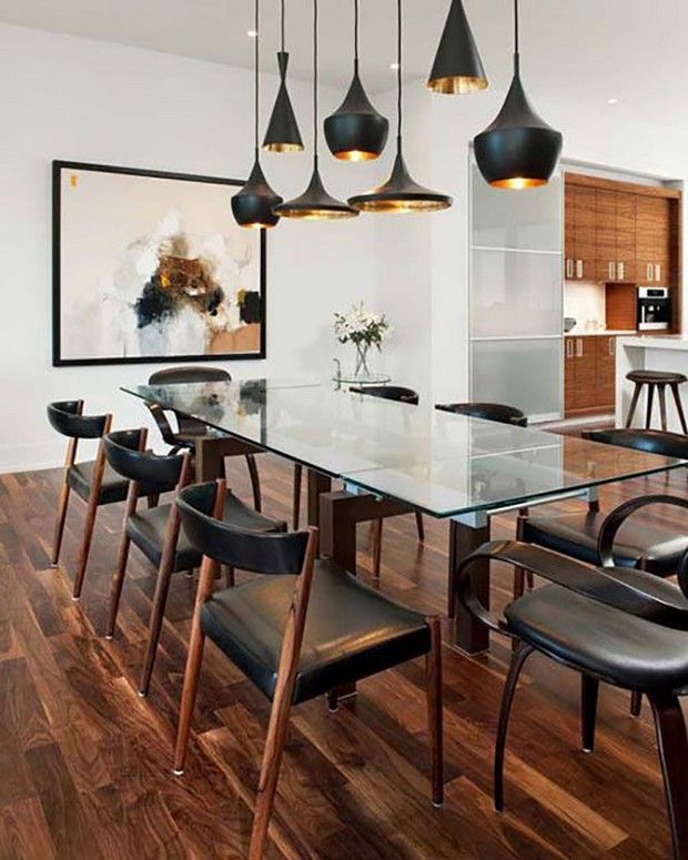 Great Modern Dining Table Lighting Best 25 Modern Dining Room Lighting Ideas On Pinterest Dinning