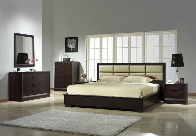 Great Modern Style Bedroom Sets Modern Bedroom Furniture Design Glamorous Design Extraordinary
