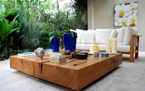 Great Modern Wood Patio Furniture Catchy Wooden Outdoor Seating Modern Outdoor Furniture Creating