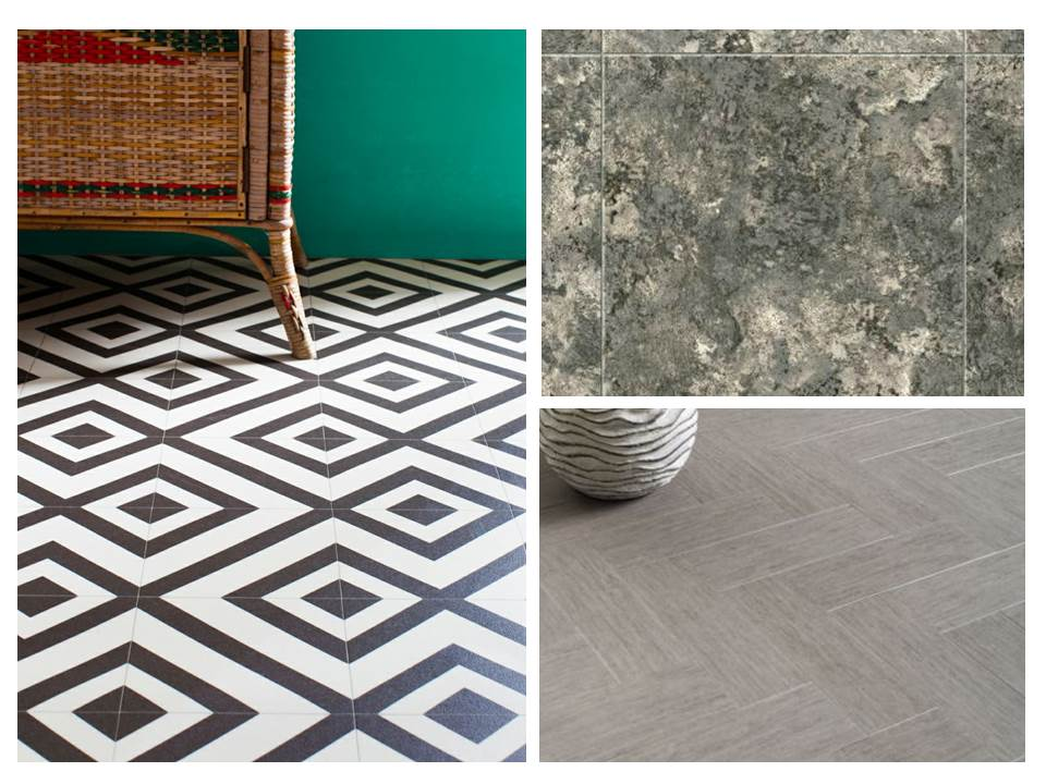 Great Patterned Vinyl Flooring Materials Monday Vinyl Flooring Restlessdesign