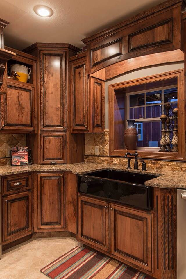 Great Rustic Kitchen Furniture Best 25 Rustic Kitchens Ideas On Pinterest Rustic Light