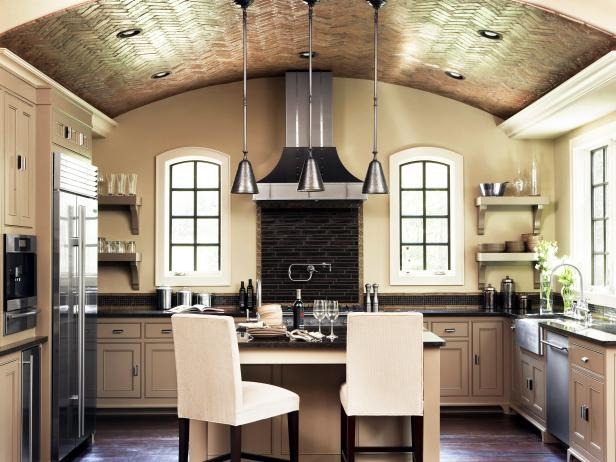 Great Top Kitchen Designs Top Kitchen Design Styles Pictures Tips Ideas And Options Hgtv