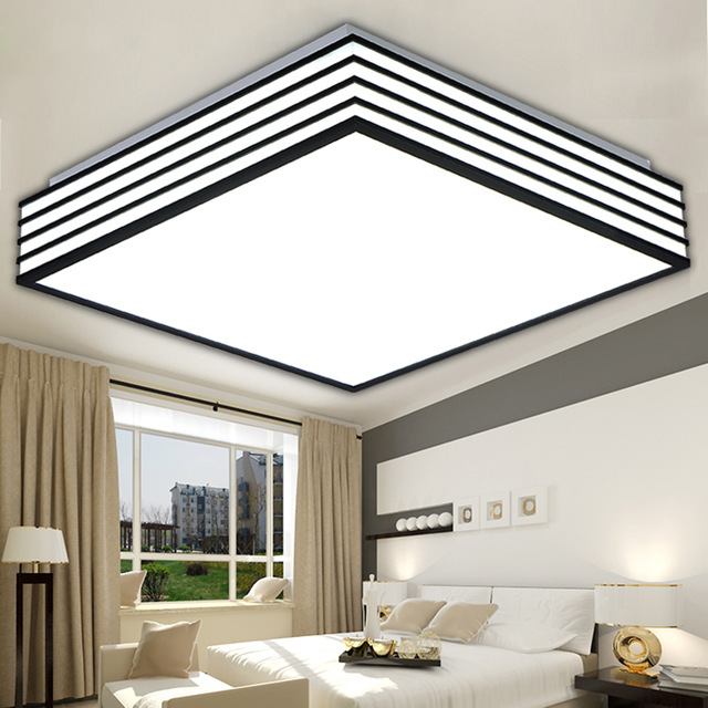 Impressive Ceiling Light Design Modern Ceiling Lights Livingroom Bedroom Acrylic Lamp Design