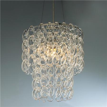 Impressive Contemporary Glass Chandelier Innovative Glass Modern Chandelier Modern Glass Chandelier