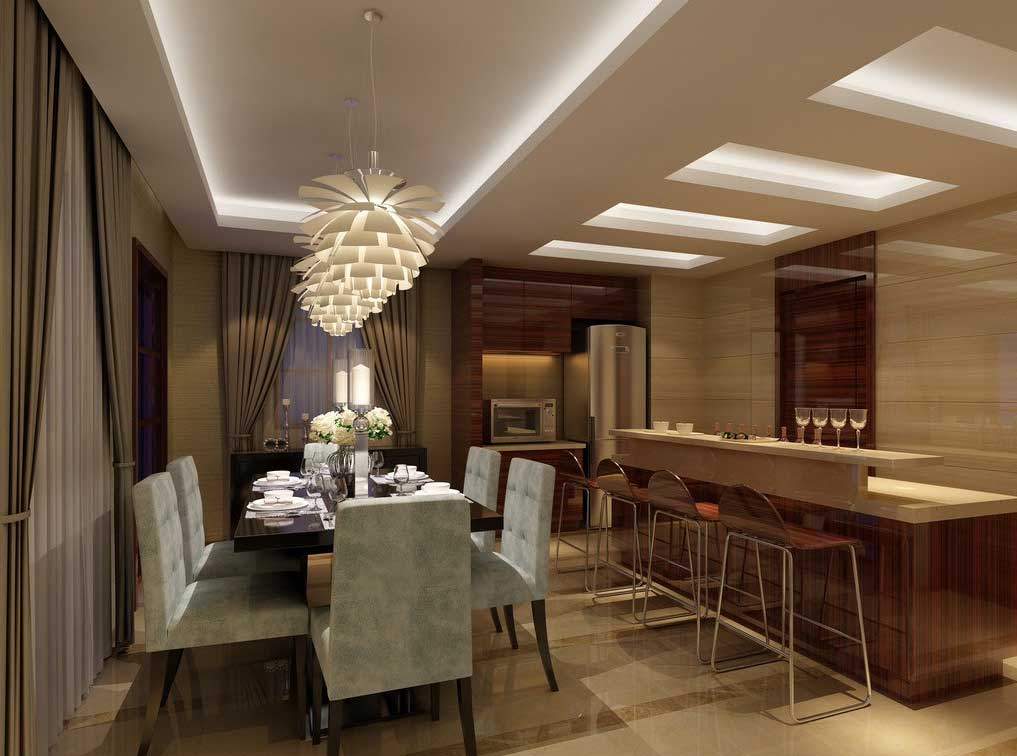 Impressive Dining Room Ceiling Lamps Unique Light For Dining Room Ceiling Lights Ideas Home Interior