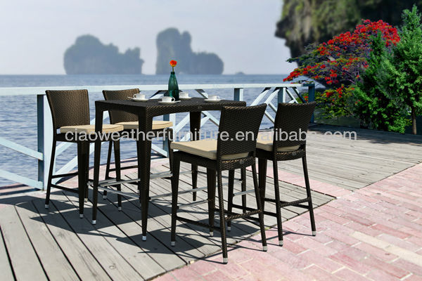 Impressive High Top Deck Furniture Creative Of Outdoor High Top Table 6 Person Outdoor High Top Bar