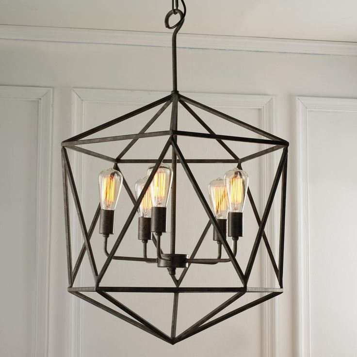 Impressive Industrial Chandelier Lighting Best 25 Industrial Chandelier Ideas On Pinterest Rustic Light