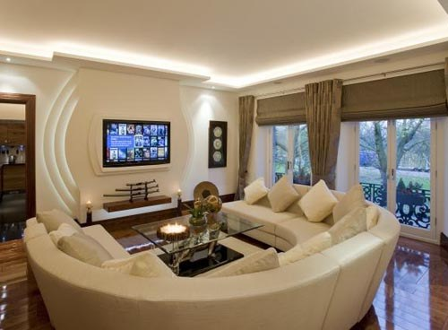 Chic Large Living Room Ceiling Lights 15 Beautiful Living Room