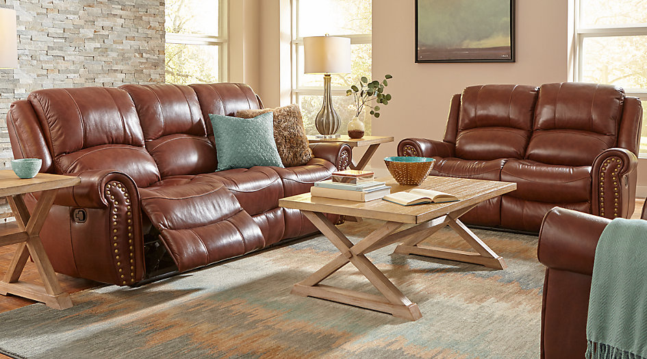 Impressive Leather Living Room Living Room Captivating Living Room Leather Furniture Ideas