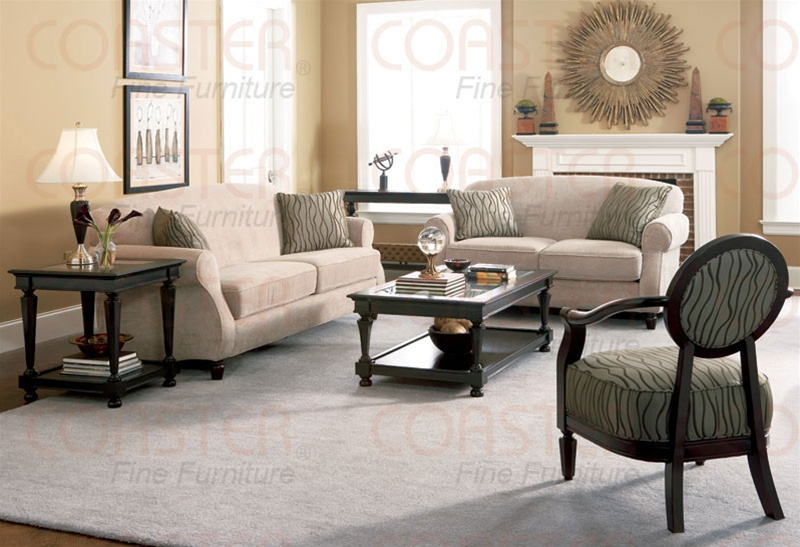 Impressive Living Room Collections Bradford Collection Fabric Living Room Set Sofas