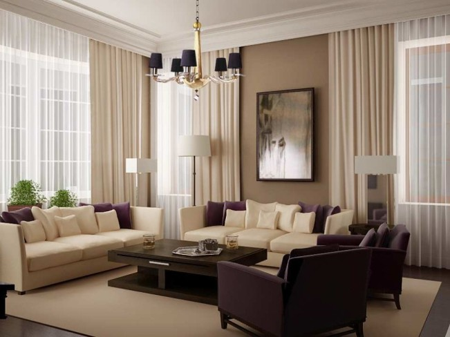 Impressive Living Room Curtain Ideas Catchy Living Room Curtain Ideas Decor With Living Room Curtain