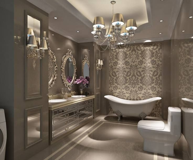 Impressive Luxury Bath Ideas Best 25 Luxury Bathrooms Ideas On Pinterest Luxurious Bathrooms